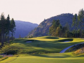 Bear Mountain Gold Course